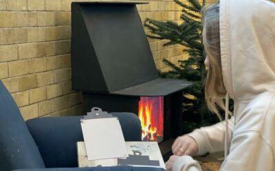 Store juleklippedag december 2020 – fællesskab giver varmen